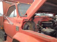 CHEVROLET C65 Cab Assembly