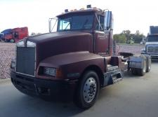 KENWORTH T600 Parts Unit