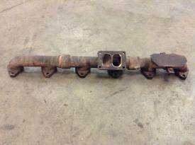CAT 3406E 14.6L Exhaust Manifold