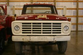 1979 Ford F600