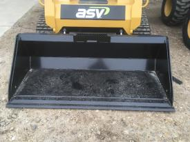 ASV RT75 Skid Steer Attachments