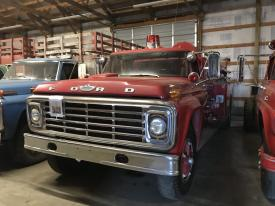 1973 Ford F750