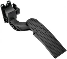 Freightliner Cascadia Foot Control Pedals