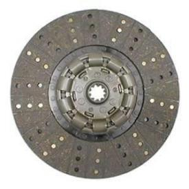 AP Truck Parts TPCD5210 Clutch Disc