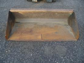 H & H Fabrication & Repairs 24232618 Skid Steer Attachments
