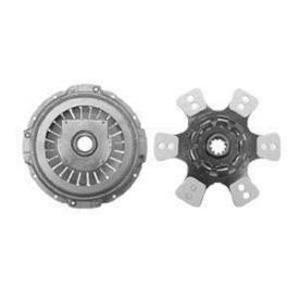 AP Truck Parts TP257196R Clutch Assembly