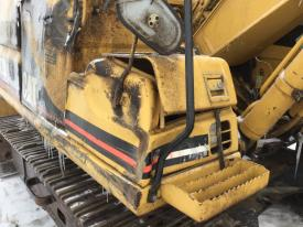 CAT 312BL Step