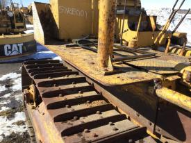 CAT D8 Track Assembly