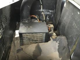 Kenworth W900L Heater, Auxiliary