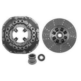 AP Truck Parts TP1239K Clutch Assembly