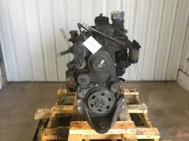 Case 4TA-390 Engine Assembly