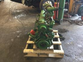 John Deere 6359 Engine Assembly