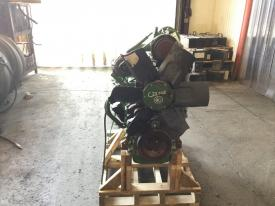 John Deere 6059 Engine Assembly