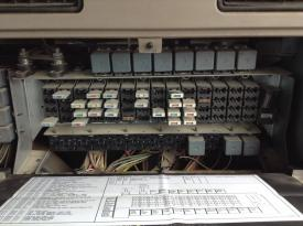 [EQHS_1162]  International 9200 Fuse Box | International 9200 Fuse Box |  | Vander Haag's
