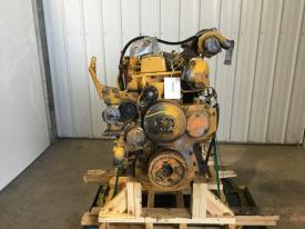 John Deere 6068HT Engine Assembly