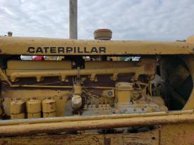 CAT D342 Engine Assembly