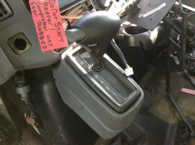 Allison 2500 HS Electric Shifter