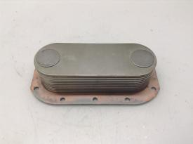 Detroit 60 SER 12.7 Oil Cooler