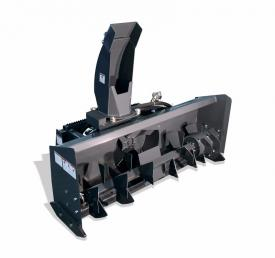 Virnig VBW72-25 Skid Steer Attachments