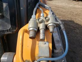 Case TV380 Hydraulic, Misc. Parts