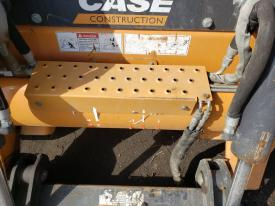 Case TV380 Step