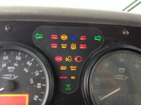 Blue Bird A3FE Instrument Cluster