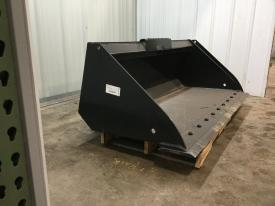 ASV RT50 CWC Skid Steer Attachments