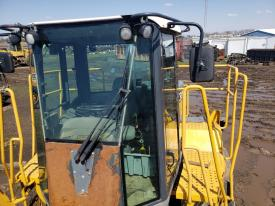 John Deere 824J Cab Assembly