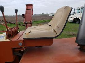 Ditch Witch R40 Seat