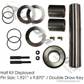 Spicer I-120 King Pin Set