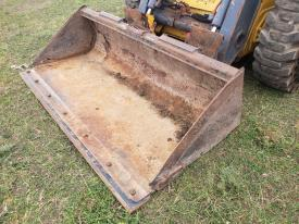 John Deere 326E Skid Steer Attachments