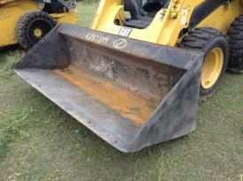 CAT 242D Skid Steer Attachments
