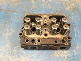 Cummins N14 CELECT+ Head Assembly