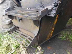 JCB 214F Body, Misc. Parts