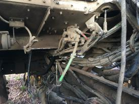 Kenworth T800 Cab, Misc. Parts