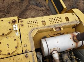 CAT 315BL Body, Misc. Parts
