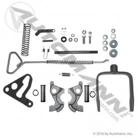 Automann KP351AL Fifth Wheel Part