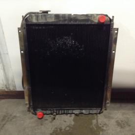 CAT 315BL Radiator