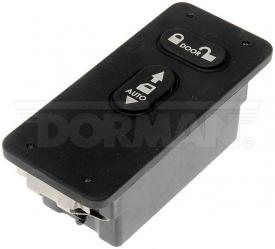 Dorman Hd Solutions 901-5105 Door Electrical Switch