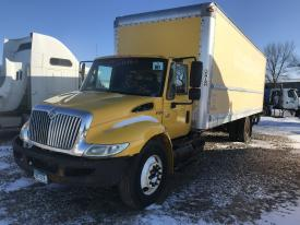 2005 International 4300 Parts Unit