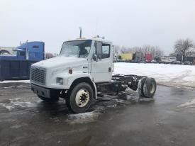 2000 Freightliner FL80 Parts Unit