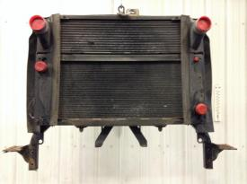 Kenworth T300 Cooling Assembly. (Rad., Cond., ATAAC)
