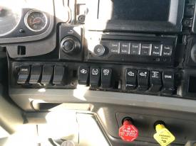 Kenworth T680 Dash Panel