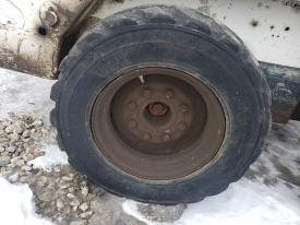 Bobcat 7753 Tire and Rim