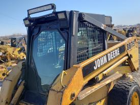 John Deere 8875 Cab Assembly