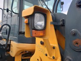 Hyundai HL757TM-9 Lighting, Misc.