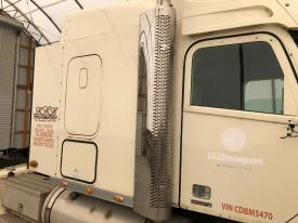 Freightliner Coronado Exhaust Guard