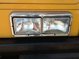 International 3800 Headlamp