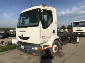 2002 Mack Freedom Parts Unit