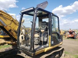 CAT 312CL Cab Assembly